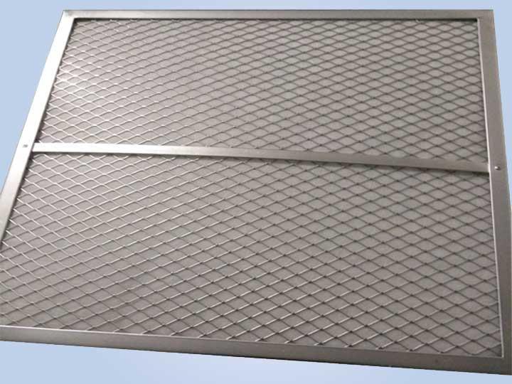 板式耐高温过滤器