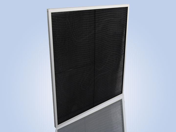 尼龙初效板式空气过滤网