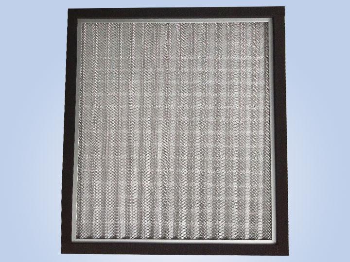 全铝质初效空气过滤器