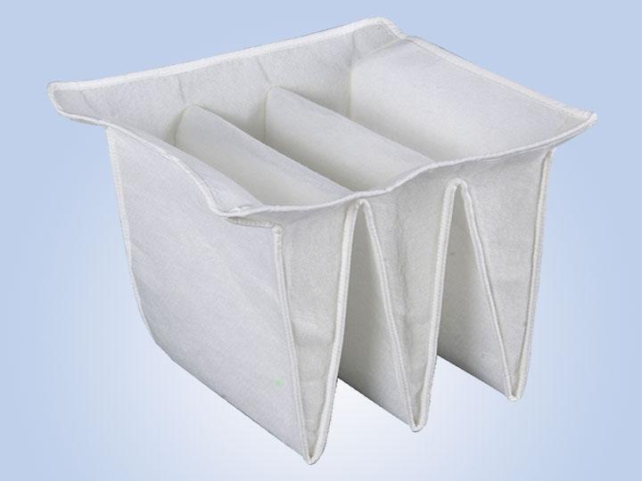 初效空气过滤袋(无框袋)