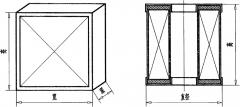 「过滤器标准」NBT 20039.7-2013 核空气和气体处理规范 通风、空调与空气净化 第7部分:低效空气