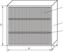 「过滤器标准」GB  T 13554-2008 高效空气过滤器 全文免费下载