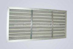 快速了解耐高温折叠初效空气过滤器的规格尺寸