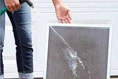 有哪些初效空气过滤器可以清洗再次利用