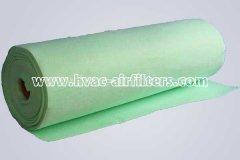 绿白过滤棉规格尺寸有哪些 有什么特点