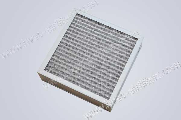 CR系列动车组初效板式空气过滤器选择技术规范