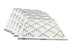 纸框折叠初效空气过滤器的保养更换