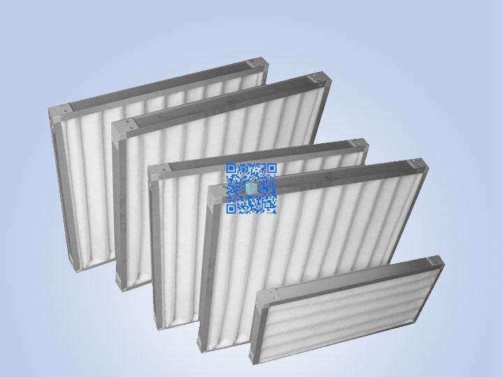 初效空调网过滤器(中央空调初效过滤网