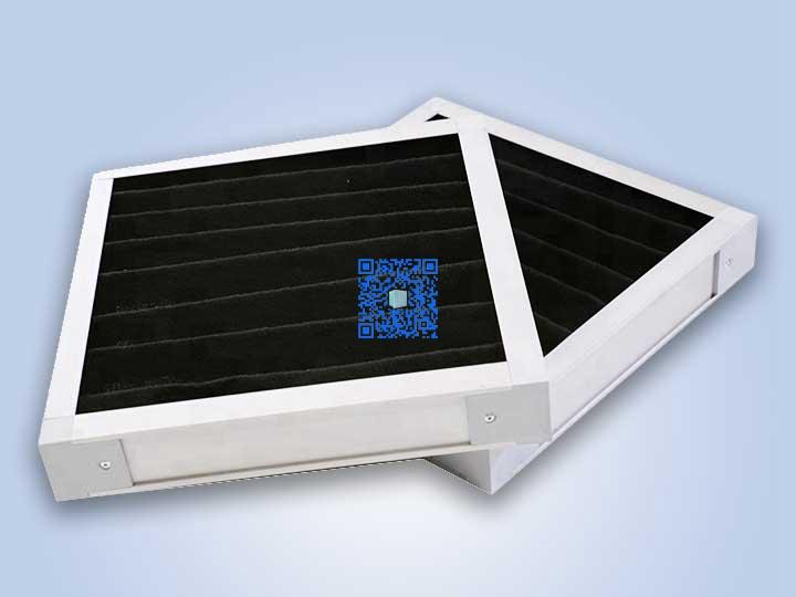 活性炭板框过滤器(活性碳过滤器装置作