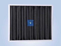 活性炭板式过滤器(活性炭过滤器的结构