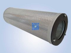 活性炭过滤筒(活性炭碳筒)